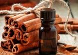 Пакет 10 антицелулитни масажа с органично етерично масло от канела