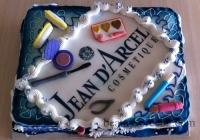 На 31.10.2011 г. козметичен център Jean D'Arcel - Стара Загора празнува 2 години от откриването!